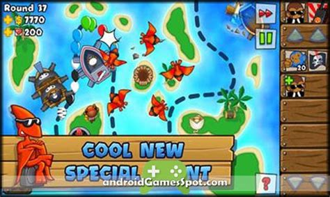 bloons td 5 android apk free