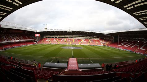 Sheffield United to submit Bramall Lane expansion plan for ...