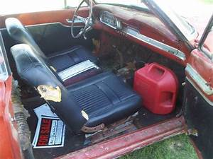 Find Used 1963 1  2 Ford Falcon Sprint