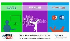 3 in 1 Skill Development Program « Lebtivity