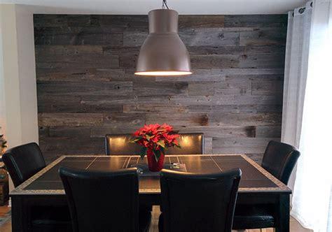 cuisine grange mur bois de grange installation mzaol com