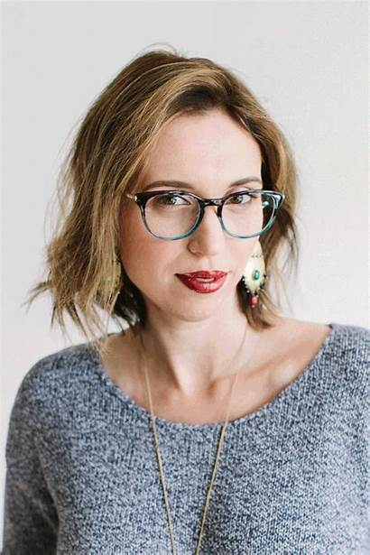 Glasses Wearing Makeup Tips Looks Ave Styles