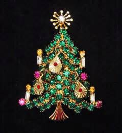 christmas tree pins vintagev s blog