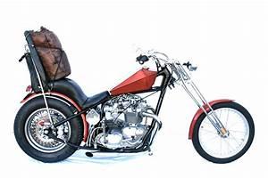 Triumph Bonneville Motorcycle Parts