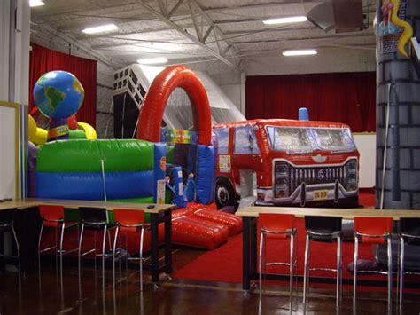 birthday places for kids birthday portland birthday party inflatable kingdom