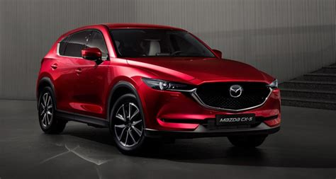When Will 2020 Mazda Cx 5 Be Released by 2019 Mazda Cx 5 Redesign Release Date 2019 2020