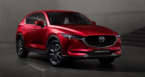 2019 Mazda Cx5 Redesign, Release Date  2019 2020