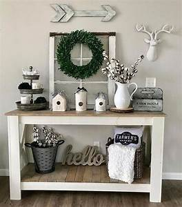 30, Amazing, Rustic, Winter, Wall, Decor, Ideas, To, Beautify, Your, Interior