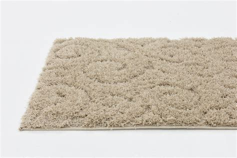 Hochflor Teppichboden Auslegware by Modern Area Rug Shaggy Small Carved Carpet Plush Style