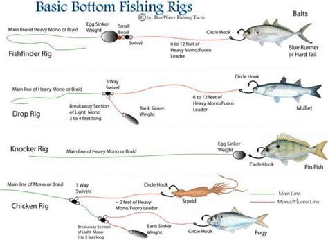 pin  robert misior  fishing bottom fishing rigs