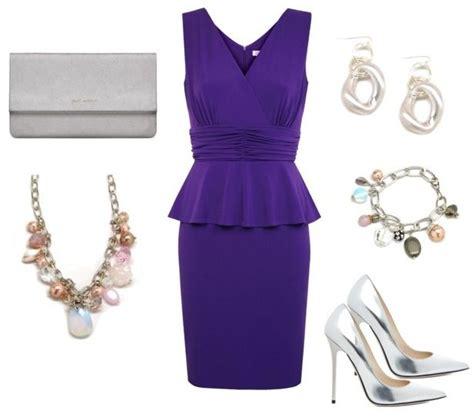 wear   peplum dress outfit ideas peplum