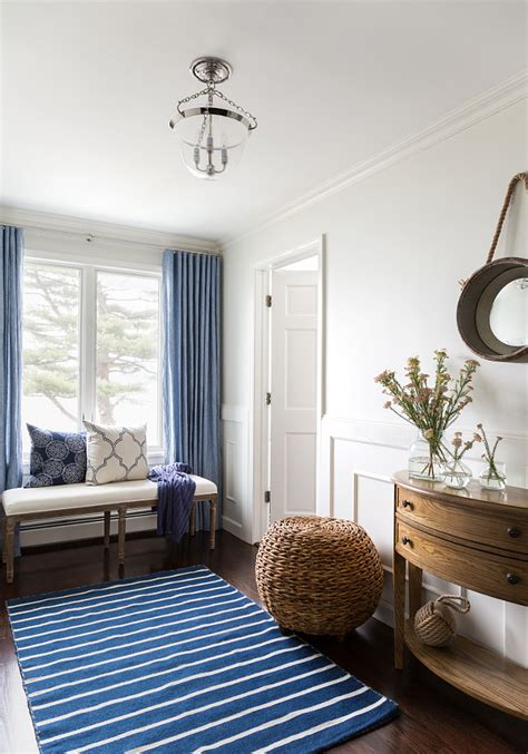 Home Blue And White by House With Subtle Blue And White Interiors Home