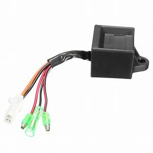 Ignition Cdi Box For Polaris Scrambler 50cc 90cc 100cc