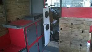 Troc Echange Renault Master T35d Am U00e9nag U00e9 Camping