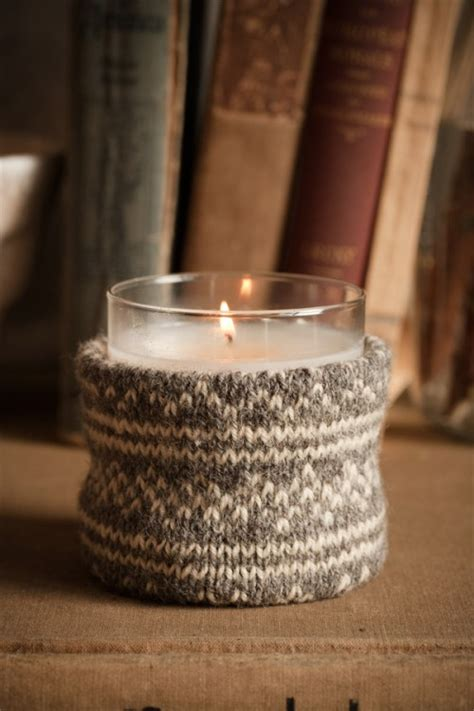 diy christmas candles   warm atmosphere