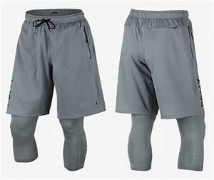 Jordan Public School Short Leggings Combo | SportFits.com