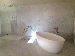 Salle de bain en marbre BLANC DE CARRARE Vaucluse, Avignon, Isle sur la sorgue,Saint Remy de