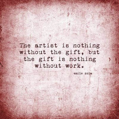 quotes  famous artists quotesgram