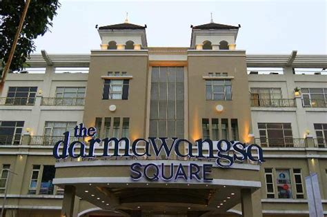 Darmawangsa Square Jakarta All You Need Know