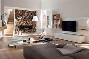 Einrichtungsideen Wohnzimmer Modern : najlep e h lsta dnevne sobe gradnja ~ Markanthonyermac.com Haus und Dekorationen