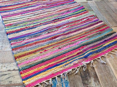rag rug diy 21 cool diy rugs you can make in no time diy