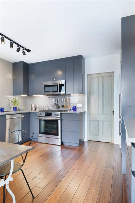 new kitchen tiles an nyc homecoming prompts a renovation 1085