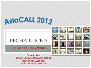 pecha kucha in esl authorstream With pecha kucha template powerpoint