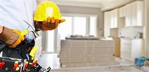 Travaux De Renovation : r novation appartement prix et exemples de travaux conseils de pro extension ~ Melissatoandfro.com Idées de Décoration