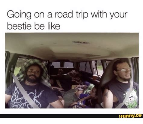 Road Trip Memes - memes about road trips mutually