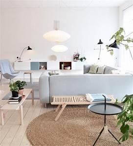 Les 10 regles dor et 100 exemples deco pour amenager une for Nettoyage tapis avec canape tv