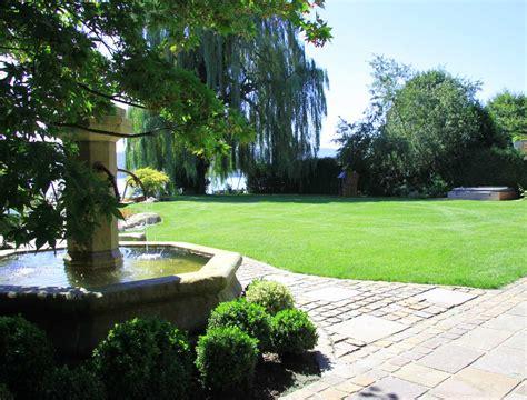 Gartenumgestaltung Für Einen Neuen Garten