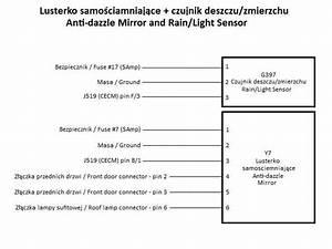 Mirror Wiring Diagram 955 671 Dorman : vag turbo diesel mk5 czujnik deszczu wiat a i ~ A.2002-acura-tl-radio.info Haus und Dekorationen