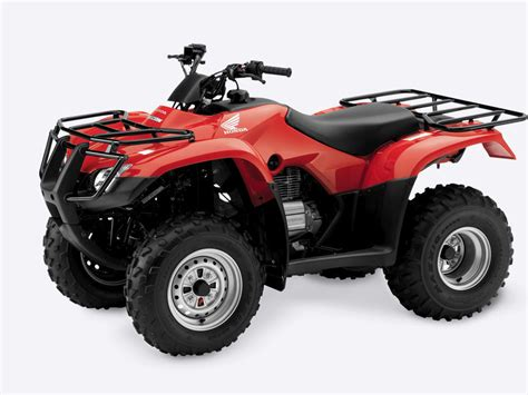 Trx250m Fourtrax