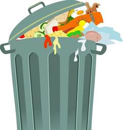 Trash Can Clip Art Free