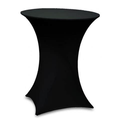 achat cuisine pas cher table bar pliante mange debout housse noir achat vente