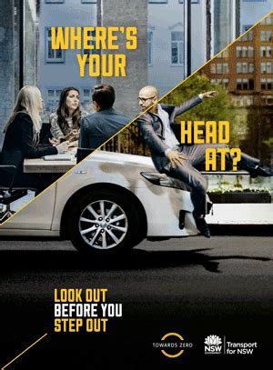 step  campaigns nsw centre  road safety