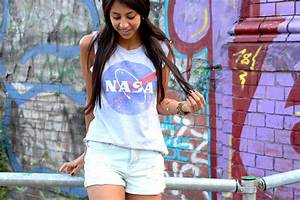 Nasa Shirt Forever 21 - Pics about space