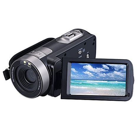 Best Handheld Camcorder Top 10 Best Selling Camcorders Cameras