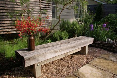 woodwork build japanese garden bench pdf plans