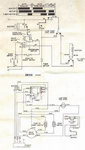Solved  Need Belt Diagram For Whirlpool Dryer Ler5636p