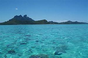 Tahiti and Her Islands: Which French Polynesian Paradise ...