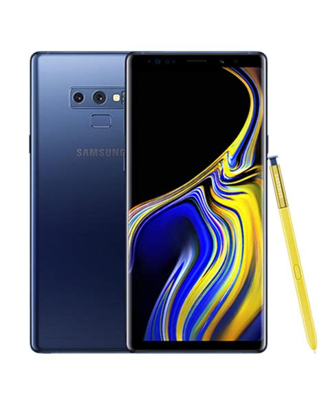 samsung galaxy note 9 launched in india 22nd of august