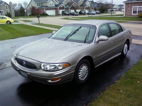 Buick Century 2002 by 2002 Buick Lesabre Overview Cargurus
