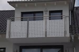 edelstahl balkone lochbleche für balkone lochbleche n a k h l e lochbleche blechtechnik sanitär