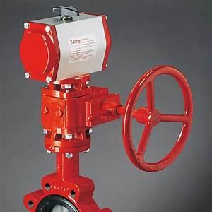 Manual Gear Or Lever Actuators