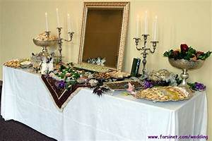 persian wedding traditions and customs With persian wedding ceremony table