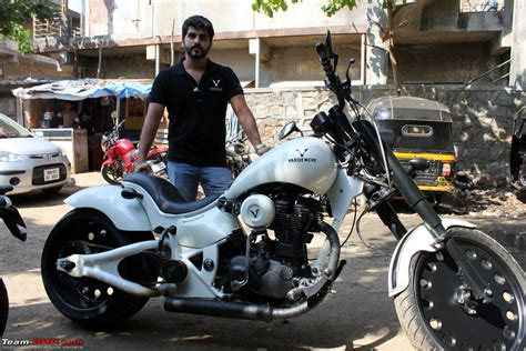 Bike Modification Accessories In Mumbai by Photo Gallery Pics Ride Report Vardenchi Customized