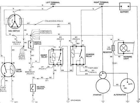 can you email me a wiring diagram for the the starter relay my 1982 jaguar xjs