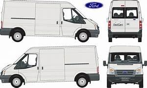 Ford Transit 2007 : ford transit 2007 lwb van medium roof fastcars vehicle ~ Jslefanu.com Haus und Dekorationen