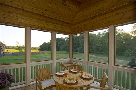 House Plans With Screened Porches by Tudor House Plan Screened Porch Photo 01 Verona Grove